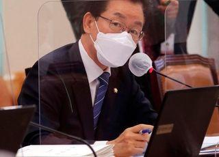 """민주당, 정정순에 통보 """"검찰조사 불응시 당 감찰단 회부"""""""