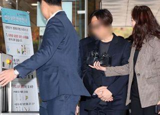 """""""어떻게 사죄하고 용서 구해야 할지""""…안준영 PD, 항소심도 징역 3년 구형"""
