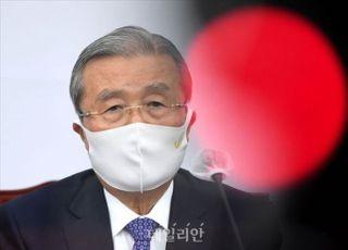 """""""안철수·금태섭·윤석열? 나는 모른다""""…러브콜 아끼는 김종인 속내는?"""