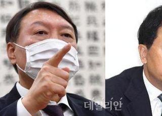 윤석열·금태섭 나비효과…반문연대 '꿈틀꿈틀'?