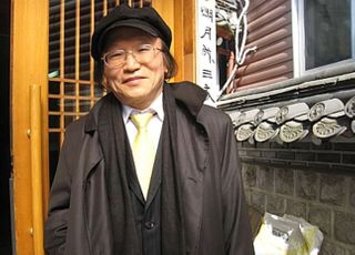 '고독한 여행자' 소설가 정소성 단국대 명예교수 별세