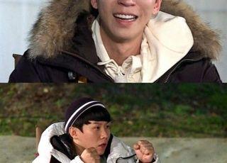 """'집사부일체' 이승기 """"내 목소리 마음에 안 들었다"""""""