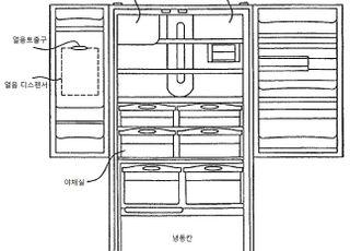 LG전자 제빙기술, 일렉트로룩스 냉장고에도 탑재