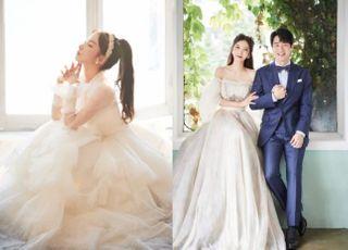 """지숙, 이두희와 10월 31일 결혼식…코로나19로 비공개 진행"""""""