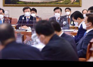[국감2020] '北피격 해수부 공무원 월북' 해경 발표놓고 여야 공방