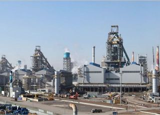 현대제철, 판재류 제품군 환경성적표지 인증 획득