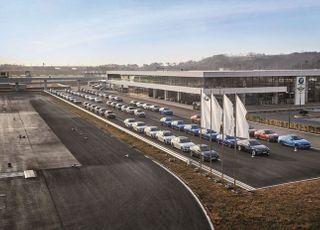 BMW 드라이빙 센터, 6년만에 누적방문객 100만명 돌파