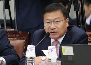 국민의힘, 추미애·박상기 전현직 법무장관 고발 조치