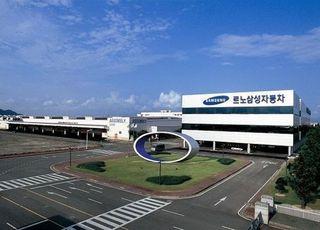 르노삼성, 내달 주간조만 운영…XM3 수출 위한 시험생산 차원
