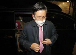 김종인 '칼' 피하려?…황교안, 종로구 조직위원장 사퇴