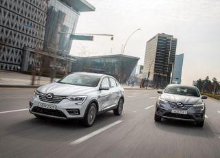"XM3 출시 이후 소형 SUV 시장 28.4% 성장…""저변 넓혔다"""