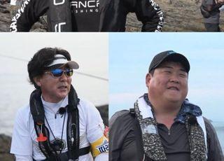 '도시어부2' 김준현, 비밀 미끼까지 준비…꼴찌 탈출할까