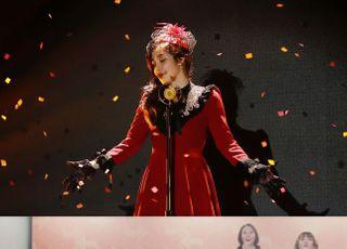 '미쓰백' 세라 '투명소녀' 무대 공개…윤일상 표정 어두워진 이유는?