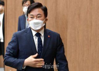 """원희룡, '부동산 규제강화' 외친 文대통령에 """"멈추십시오"""""""
