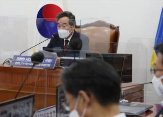 혼란한 틈 탔나…민주당 전당원투표 전격 결정 '왜'