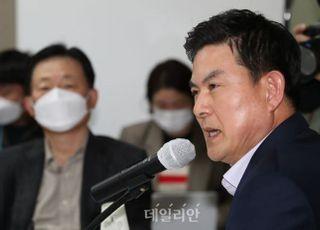 '도리성혜' 마포포럼, 야권 '붐업' 플랫폼 자리매김