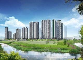 대우건설, '의정부역 푸르지오 더 센트럴' 30일 분양
