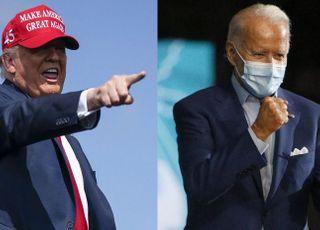 트럼프도 플로리다, 바이든도 플로리다