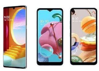 LG 스마트폰, 3Q 영업손 1484억원...적자폭 대폭 감소
