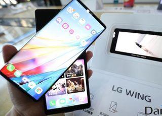 LG스마트폰, 흑자 전환 '청신호'....4Q 적자 폭 축소 '주목'
