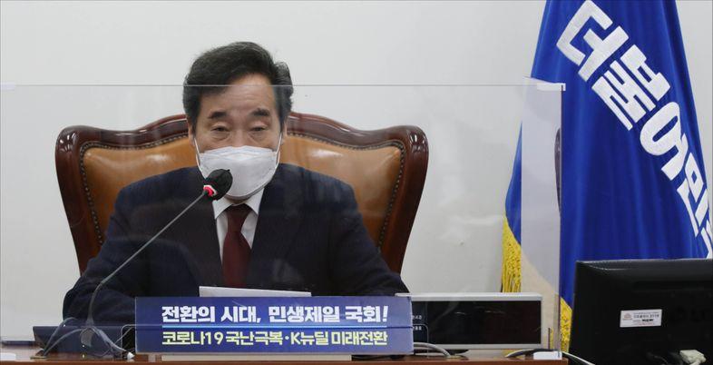 """[전문] 박원순 피해 여성, 이낙연에 물었다 """"뭘 사과하는 건가"""""""