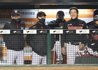 'KT→두산→LG→키움' 역대급 순위 경쟁 마침표